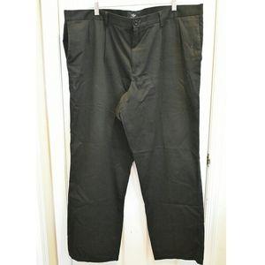 Dockers Classic Fit Black Dress Pants Size 44/32